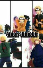 Amor shinobi by jhackcyane