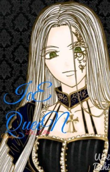 Nữ Hoàng Băng Giá