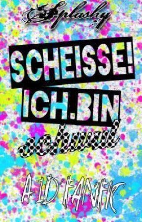 Scheisse ich bin Schwul! ~ A 1D Fanfick ~ Variante 1 by splashy