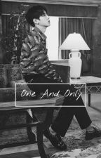 One And Only by LIGHTELEPORT