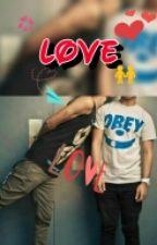 Love (boyxboy) by yasxboy