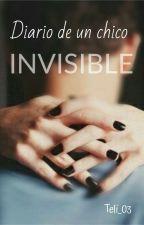 Diario de un chico invisible by Teli_03