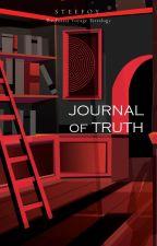 TFV Tetralogy [4] - Journal Of Truth by steefoy