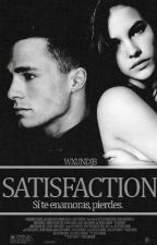 Satisfaction. by wxundjb