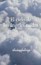 El cielo de los ángeles caídos by thedeepfeelings