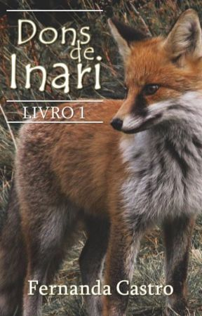 Dons de Inari - Parte I by thebookwormscientist