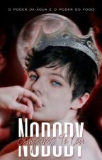 Nobody Compares To Lou 》Larry.S《  by FoolStylins0n