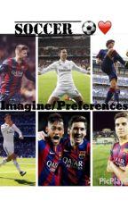soccer ⚽️❤️ by primeneymar