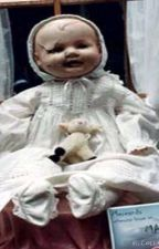 Haunted Dolls by RagingTribute