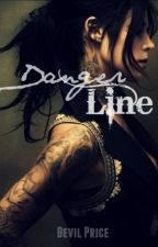 Danger Line (Synyster Gates) by devilprice