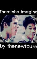 Thominho Imagine by awhtae