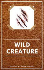 Wild creature by lizzyliselolipop