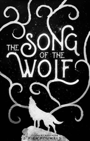 The Song Of The Wolf by PienPouwels