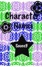 Character names by sauce5