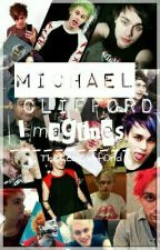 Michael Clifford || Imagines by LionsGoRawr14