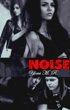 Noise! by YomiMr