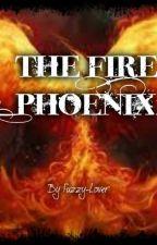 The Fire Phoenix by Fuzzy-Lover