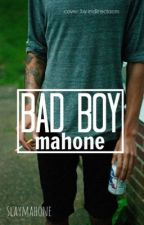Bad Boy Mahone by jongsuksbae