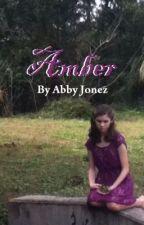 Amber by PurpleSheep99