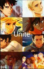 Unite by jasminebauer7