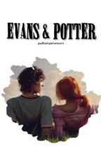 Evans & Potter by padfootspetunicorn