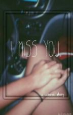 i miss you 》 camren by camrewn