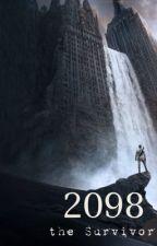 2098 - The Survivors by VirginiaGrims