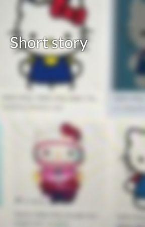 Short story by FlowLockwood