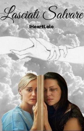 - Lasciati salvare - by IHeartLolo