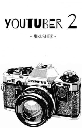 Youtuber 2 / JIRKA KRÁL *POZASTAVENO* by Nikushee
