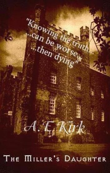The Miller's Daughter (Rick Thane book 2)