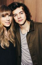 I Wish You Would (Haylor) by madpatmoo123