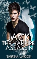 Jack the Vampire Assassin by SabrinaLarson