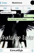 WhatsApp Savior by Esrasdfgh