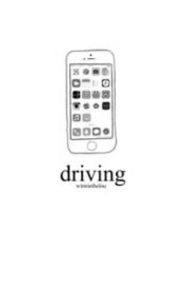 driving | h.s - russian translation by feedmewithyourheart