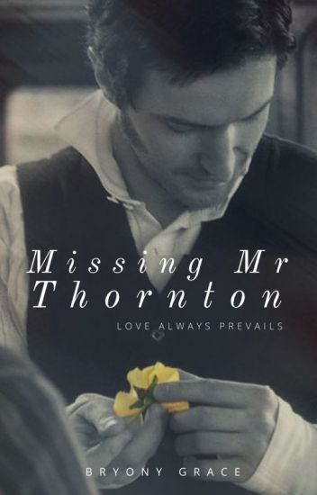 Missing Mr Thornton