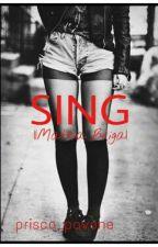 SING |Mattia Briga|| by grammiegrammi