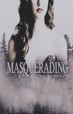 Masquerading the Ripper by SorryIHaveNoHeart