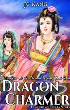 Dragon Charmer (3rd Person Version) by JCKang