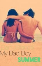 My Bad Boy Summer ||Book 2 by Dani_Silence