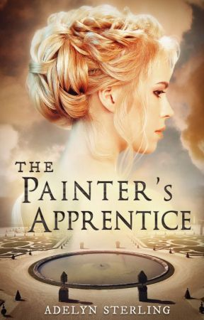 The Painter's Apprentice by AdelynAnn