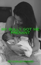 My Bully Got Me Pregnant (trey songz) by Trulychy