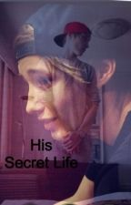 His Secret Life by Elliot_Isac
