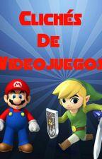 Clichés de los videojuegos by dguzm20001