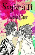 Soy para ti |Louis Tomlinson| by StaringAtTime
