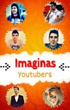●Imaginas● 》Youtubers《 by Juliana_TA