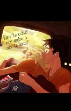 """Ese """"te odio"""" me sabe a un """"te amo"""" by fio_lela"""