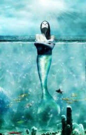 סיפורה של בת הים... by shlomit1997