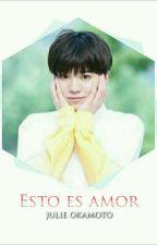 Esto es amor (MyungJong) by JulieOkamoto