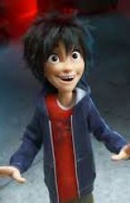 Friends...or More? Big Hero 6 - Hiro X Reader by Ray_Stories